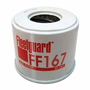 fleetguard FF167