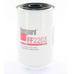 fleetguard FF2203