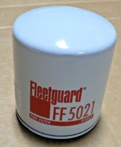 fleetguard FF5021