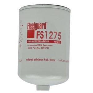 fleetguard FS1275